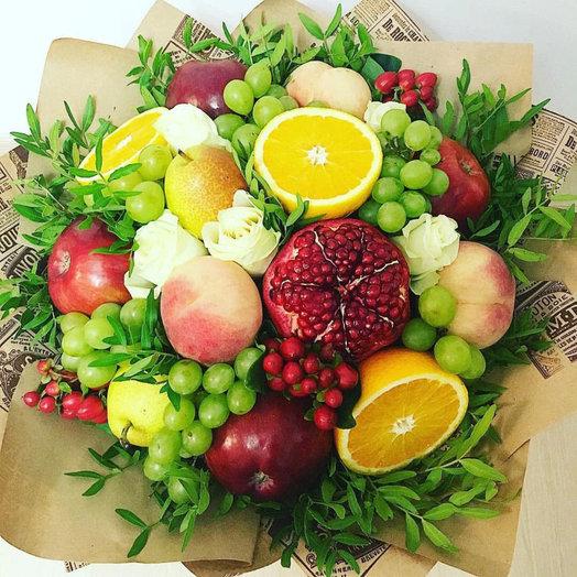 Заказ ромашку, доставка фруктовых букетов домодедово
