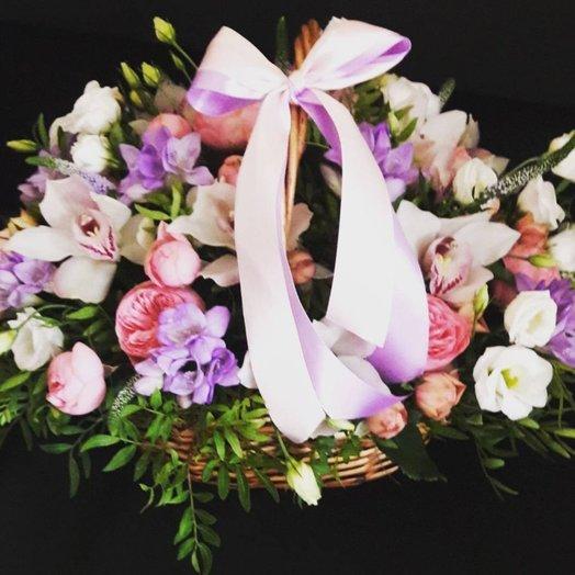Дорого-богато: букеты цветов на заказ Flowwow