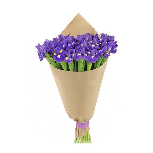 Букет Ириска: букеты цветов на заказ Flowwow