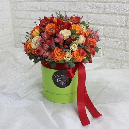 Сирена 2: букеты цветов на заказ Flowwow