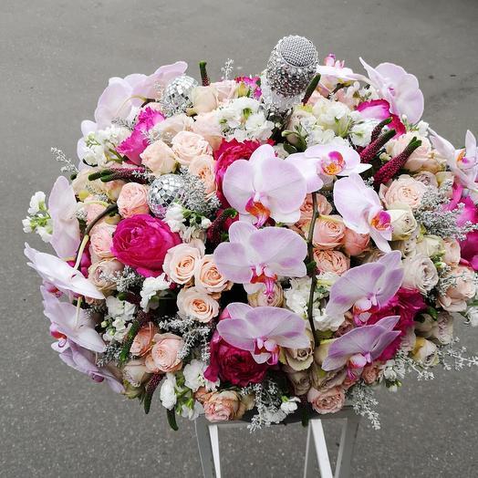 Sparkling: букеты цветов на заказ Flowwow