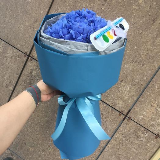Букет 1 сентября2: букеты цветов на заказ Flowwow