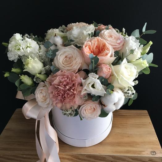 Молли: букеты цветов на заказ Flowwow