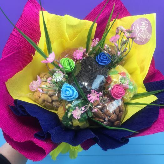 Счастья: букеты цветов на заказ Flowwow