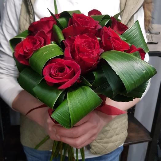 Кудряшки: букеты цветов на заказ Flowwow