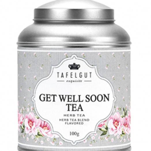 Чай GET WELL SOON