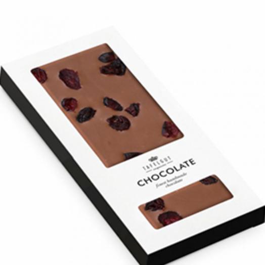 Шоколад CRANBERRY TOFFEE