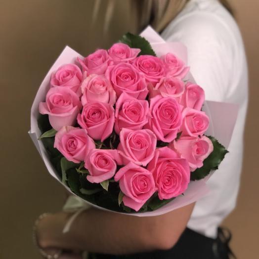 Букет роз 🌿