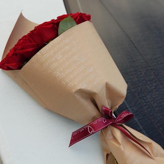 Розы21 арт76