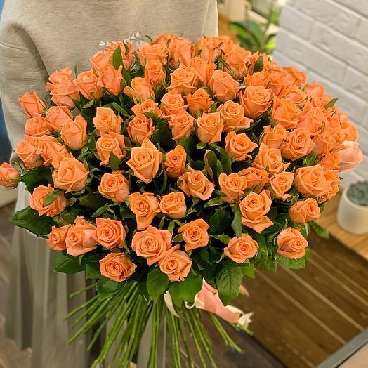 101 роза Анна Карина