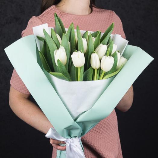 Тюльпаны любви