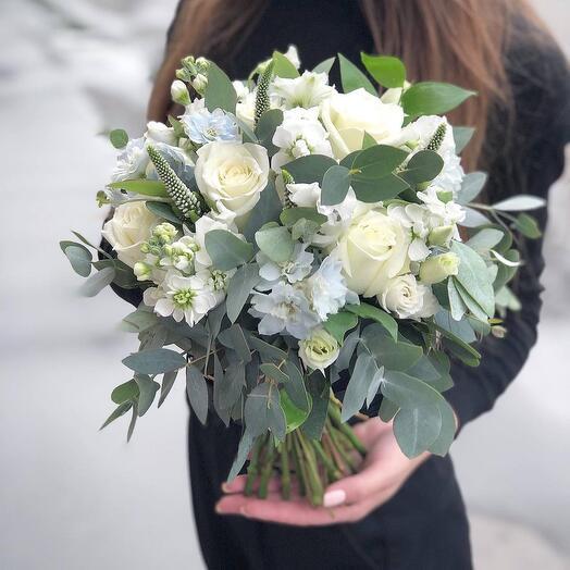 Свадебный пакет 3