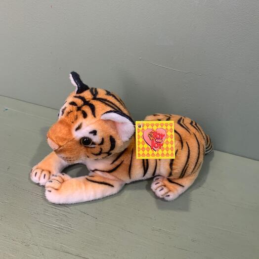 1 Тигр