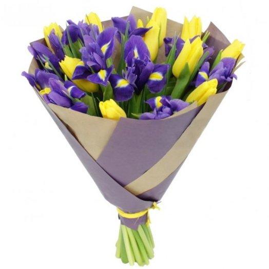 Спящая красавица: букеты цветов на заказ Flowwow