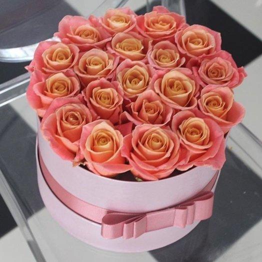 Муви Стар: букеты цветов на заказ Flowwow