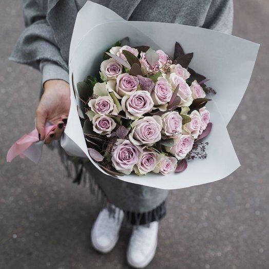 Мемори Лейн: букеты цветов на заказ Flowwow