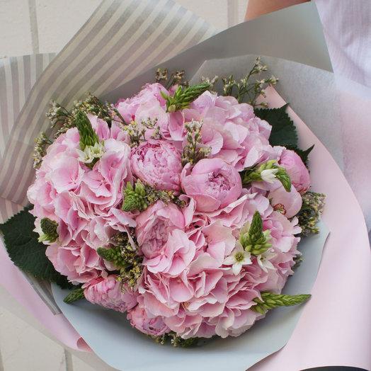 Zefir: букеты цветов на заказ Flowwow