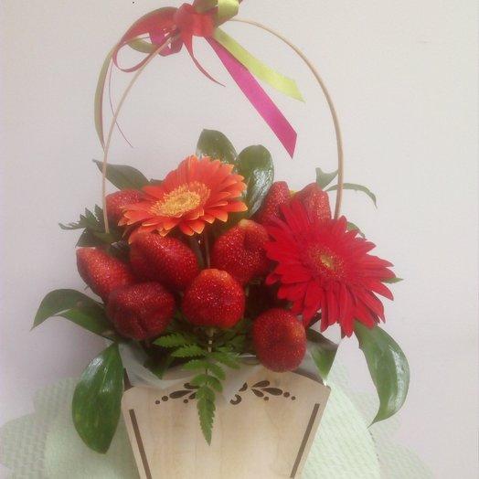 Очарование.: букеты цветов на заказ Flowwow