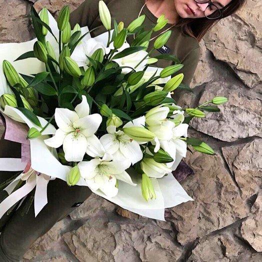 31: букеты цветов на заказ Flowwow