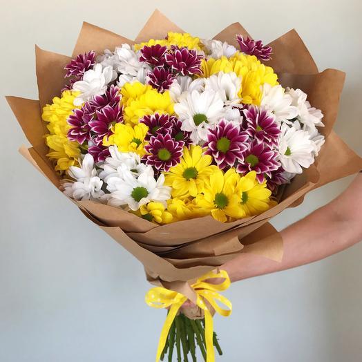 Бакарди: букеты цветов на заказ Flowwow