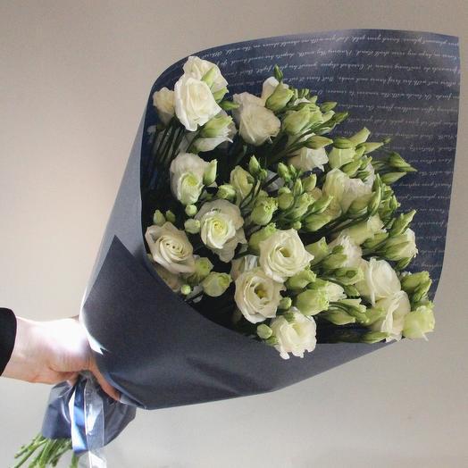 Между строк: букеты цветов на заказ Flowwow