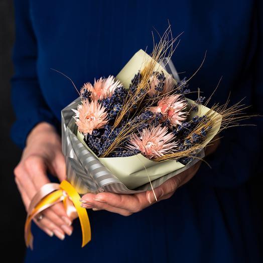 Букет «Скромность»: букеты цветов на заказ Flowwow