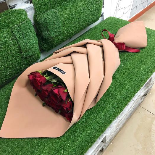 Оригами: букеты цветов на заказ Flowwow
