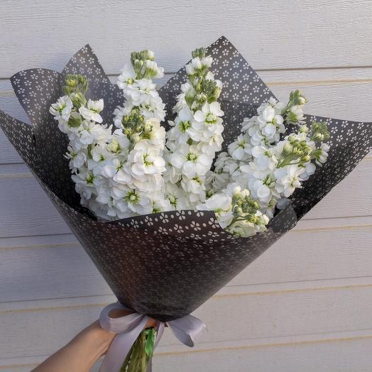 Аромат лета: букеты цветов на заказ Flowwow