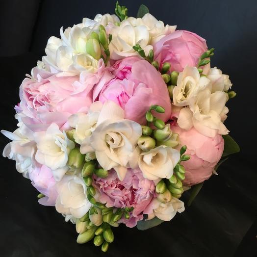 Парфюм: букеты цветов на заказ Flowwow