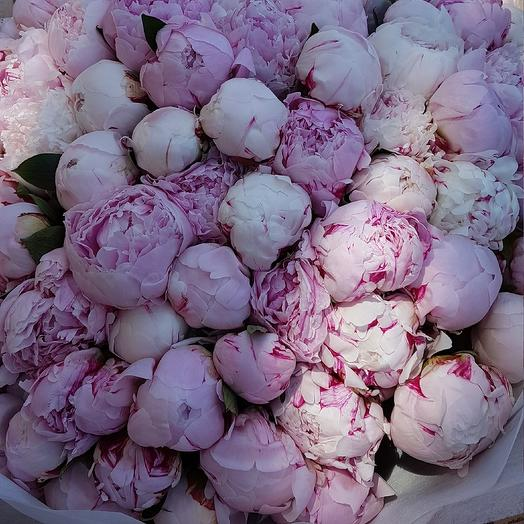 Цветочный бульвар: букеты цветов на заказ Flowwow