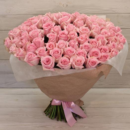 Букет Эдем: букеты цветов на заказ Flowwow