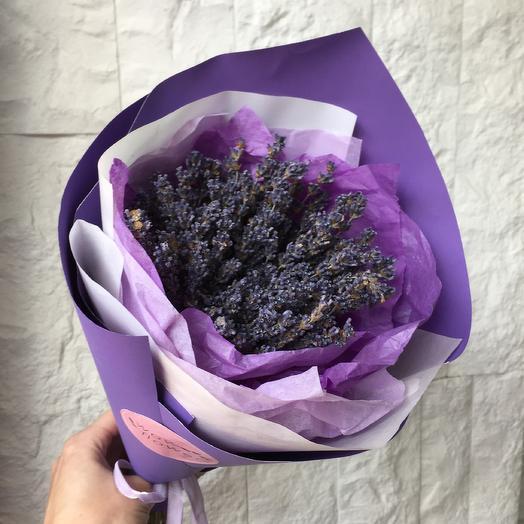 Черничный пломбир: букеты цветов на заказ Flowwow