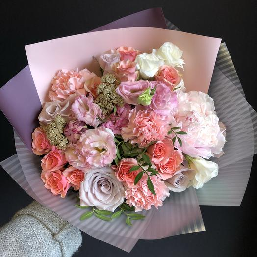 Misiss: букеты цветов на заказ Flowwow