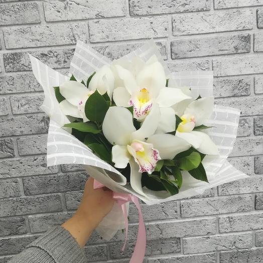 Орхидеи для любимых