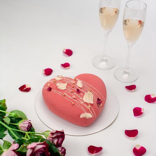 Торт моя любовь