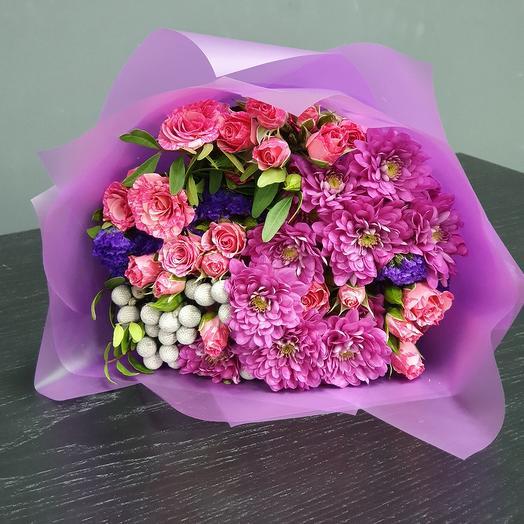 Bouquet 28 - Букеты