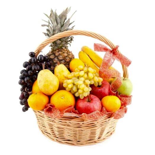 фруктовая композиция 2