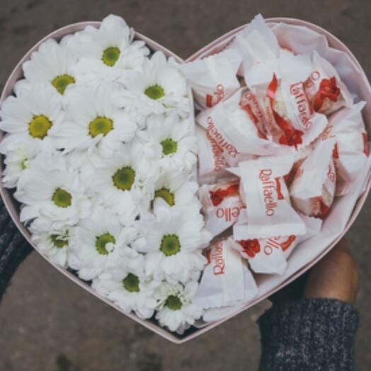 Романтическое сердце