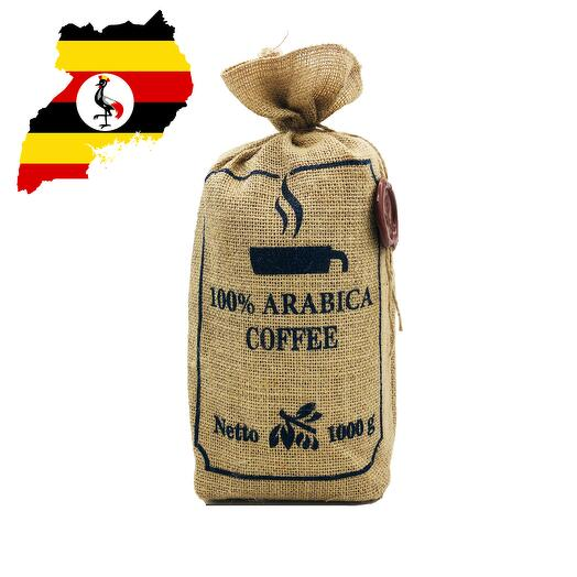 Кофе Haven Уганда Бугису 1 кг