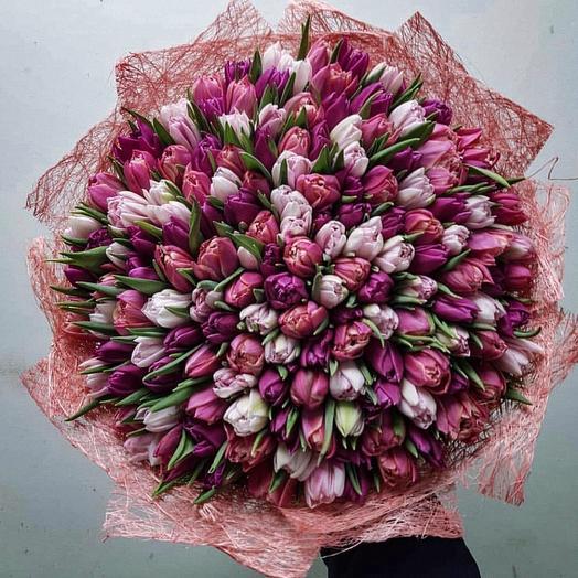 201 радость: букеты цветов на заказ Flowwow
