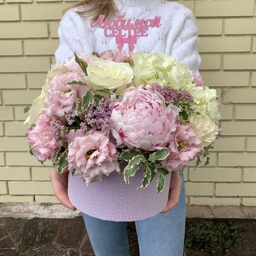 Марсель: букеты цветов на заказ Flowwow