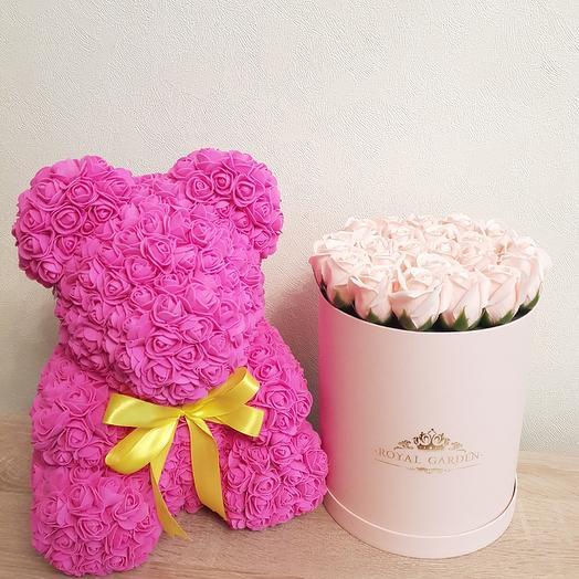 С Днем учителя: букеты цветов на заказ Flowwow