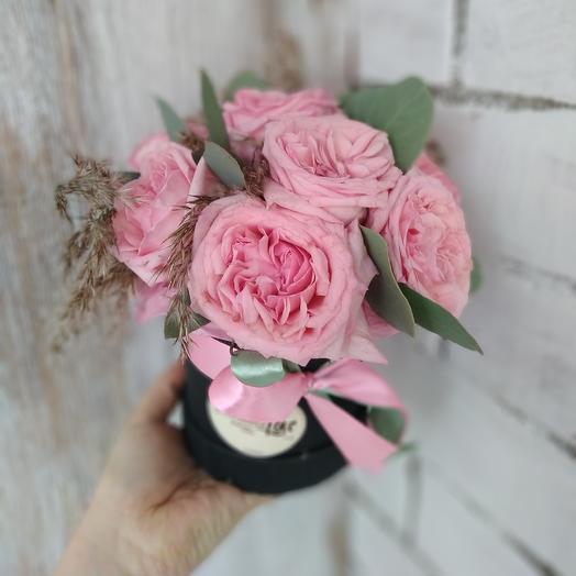 Охара: букеты цветов на заказ Flowwow