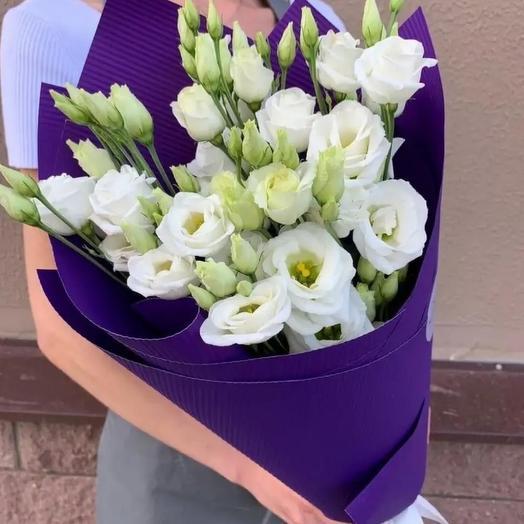 Букеты классика: букеты цветов на заказ Flowwow