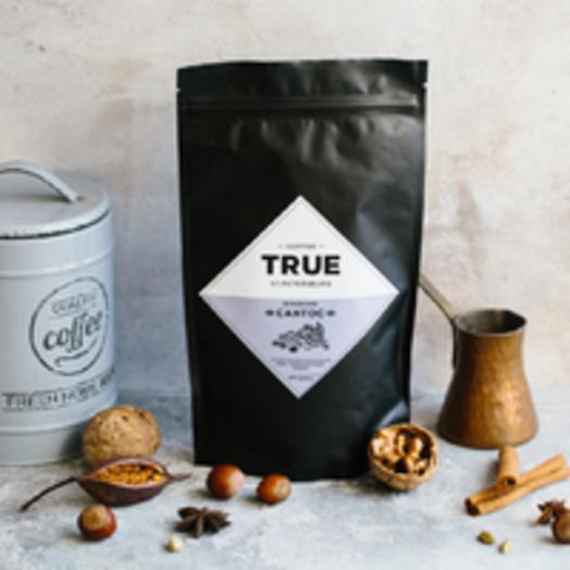 Бразилия Кофе «Сантос» 1 кг