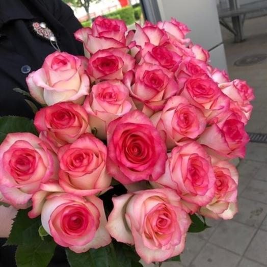 ✅ Букет роз Джумилия