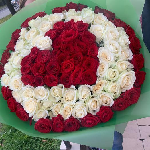 101 Роза 💞