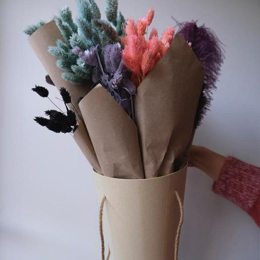 Переноска для цветов