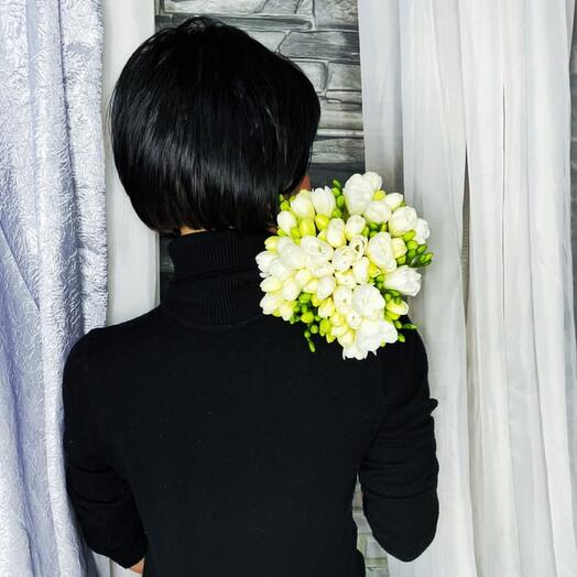 Свадебный букет 1