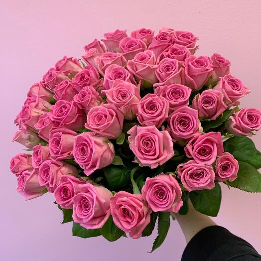 Розы Аква